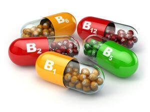 Vitamin B Boosts Testosterone