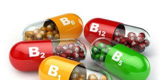 Vitamin B and Testosterone