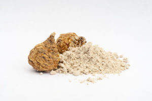 Maca root and Libido