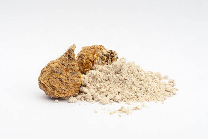 Maca Root , Testosterone, Endocrine System
