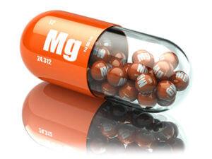 Magnesium boosts testosterone