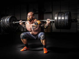 Boost Your Natural Testosterone Levels