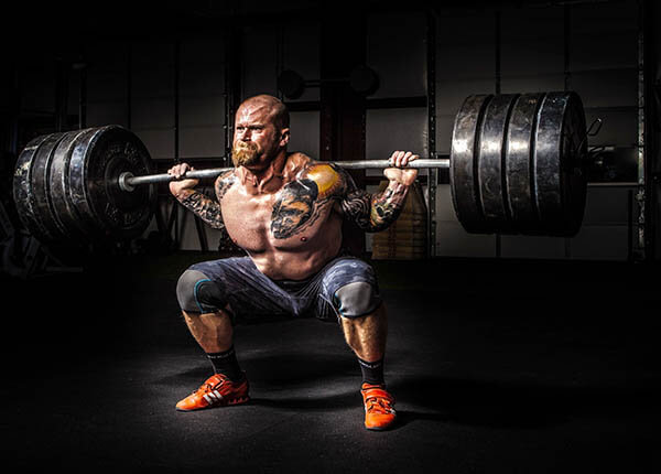 how can you build testosterone naturally