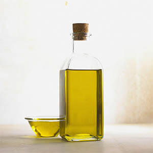 Vegetable Oil Lowers Testosterone