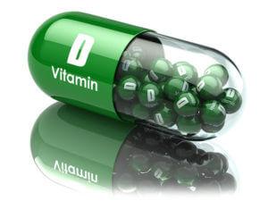 Vitamin D Boosts Testosterone