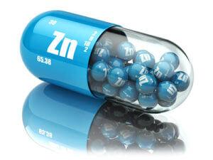Zinc Boosts Testosterone