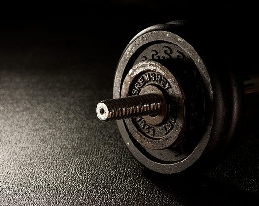 Lifting Weights Increases Testosterone