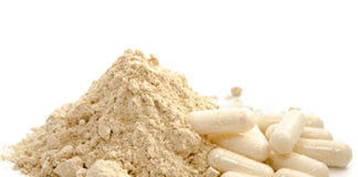 Ashwagandha Improves Libido and Erections