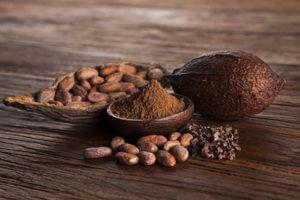 Dark Chocolate boosts testosterone