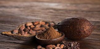 Dark Chocolate, Cacao