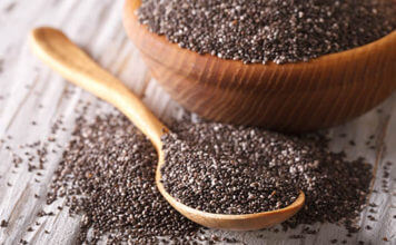 Chia Seeds and Testosterone