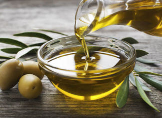 Extra Virgin Olive Oil and Testosterone