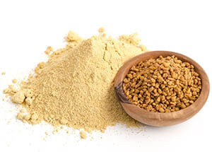 Fenugreek Testofen does not increase testosterone