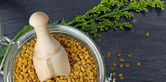 fenugreek for men (testofen)