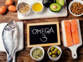 Omega 3 Fatty Acids and Testosterone