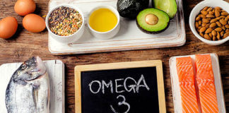 Omega 3 Fatty Acids and Testosterone
