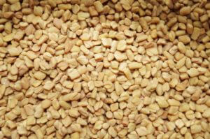 Evl Test Fenugreek