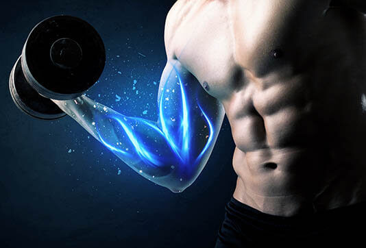 Natural Testosterone Supplements (Boosters) for Men