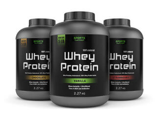 Excess Protein Lowers Testosterone