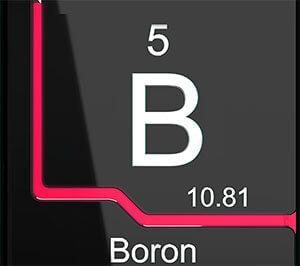 Boron Boosts Testosterone
