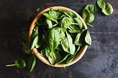 Spinach Boosts Testosterone