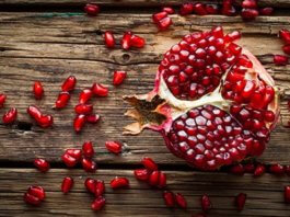 Pomegranate Boosts Testosterone