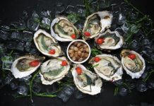 Oysters Increase Testosterone and Libido