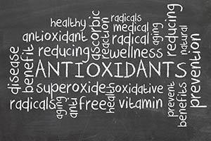 B-Vitamin Antioxidants