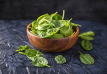 Spinach Increases Strength, Testosterone, Muscle Size