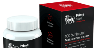 Prime Male Review - Testosterone Booster