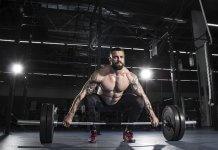 Best CrossFit Diet Foods