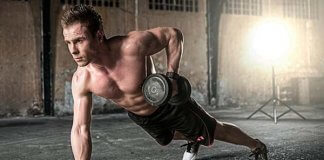 Beginner CrossFit Strength Training
