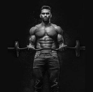 Superset Curls for Bigger Biceps