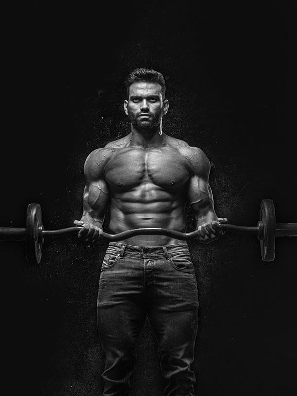 GlycerSize & HydroMax Pre-Workout Glycerol